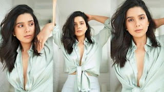 Revathi Pillai,ALT Balaji webseries,new bold pictures,content-driven actress,entertainment news,Andhadhun Fame Actress Rashmi Agdekar,Interns 2,new house shift,secret skincare routine,