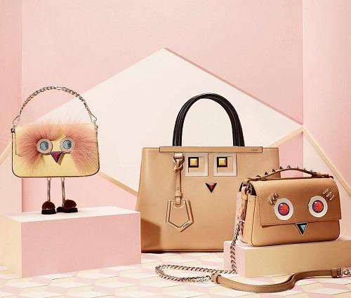 Fendi Bag Collection