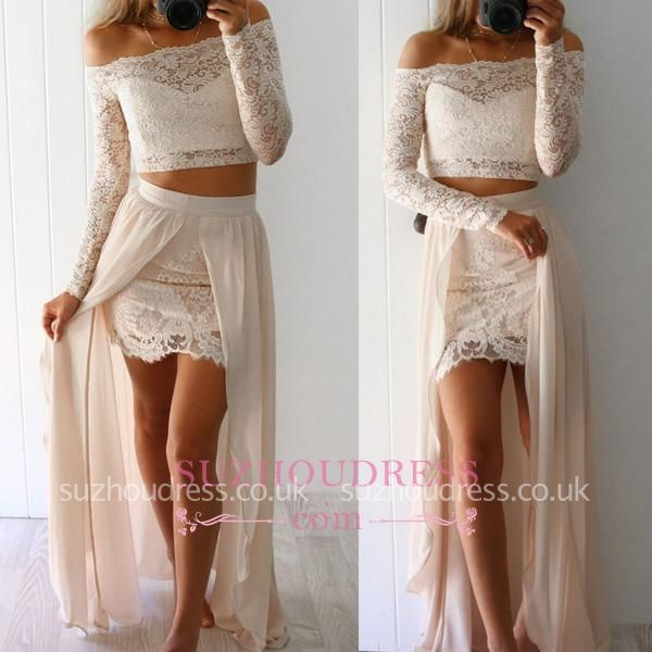 https://www.suzhoudress.co.uk/off-the-shoulder-sexy-two-pieces-long-sleeves-lace-prom-dresses-g21528?cate_2=32?utm_source=blog&utm_medium=SanjaDinic&utm_campaign=post&source=SanjaDinic