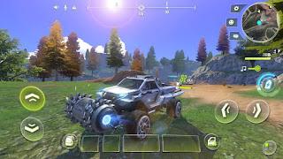Game terbaik urutan ketiga di genre battle royale dan bisa kamu download gratis melalui playstore