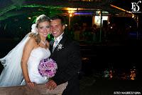 casamento em porto alegre na marina da conga com cerimônia ao ar livre na beira do rio guaíba e decoração simples e delicada pro fernanda dutra eventos cerimonialista em porto alegre