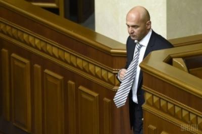 Объелся ртутью. Путина обвинили в отравлении помощника Порошенко