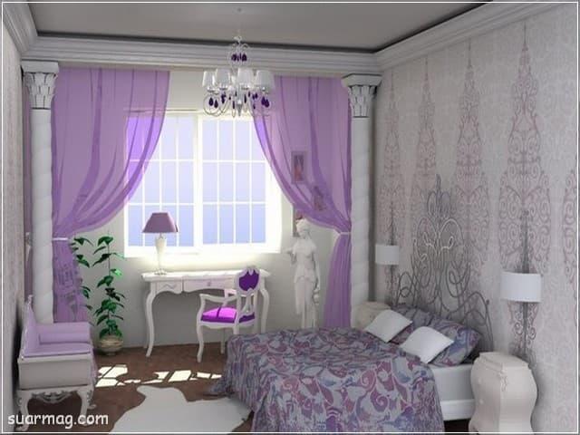 ديكورات شقق - شقق عرايس 2 | Apartments Decors - Newly Married Apartments 2