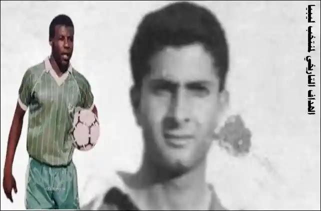 افضل الهدافين في تاريخ منتخب ليبيا