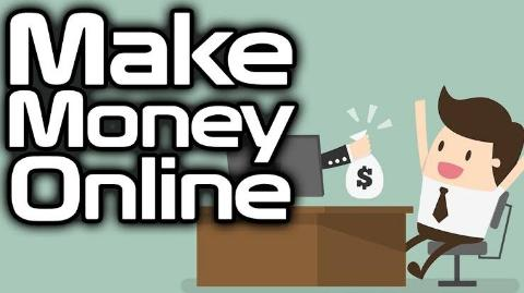 HOW TO MAKE ONLINE MONEY