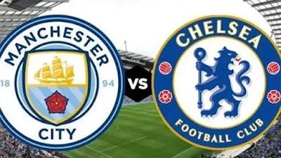 بث مباشر مشاهدة مباراة مانشستر سيتي وتشيلسي بث مباشر بتاريخ 2020-6-25 في الدوري الانجليزي