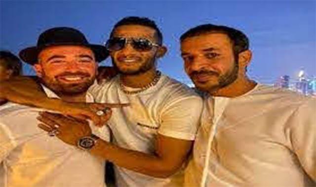 مطالبات بشطب الفنان محمد رمضان من نقابة الفنانين
