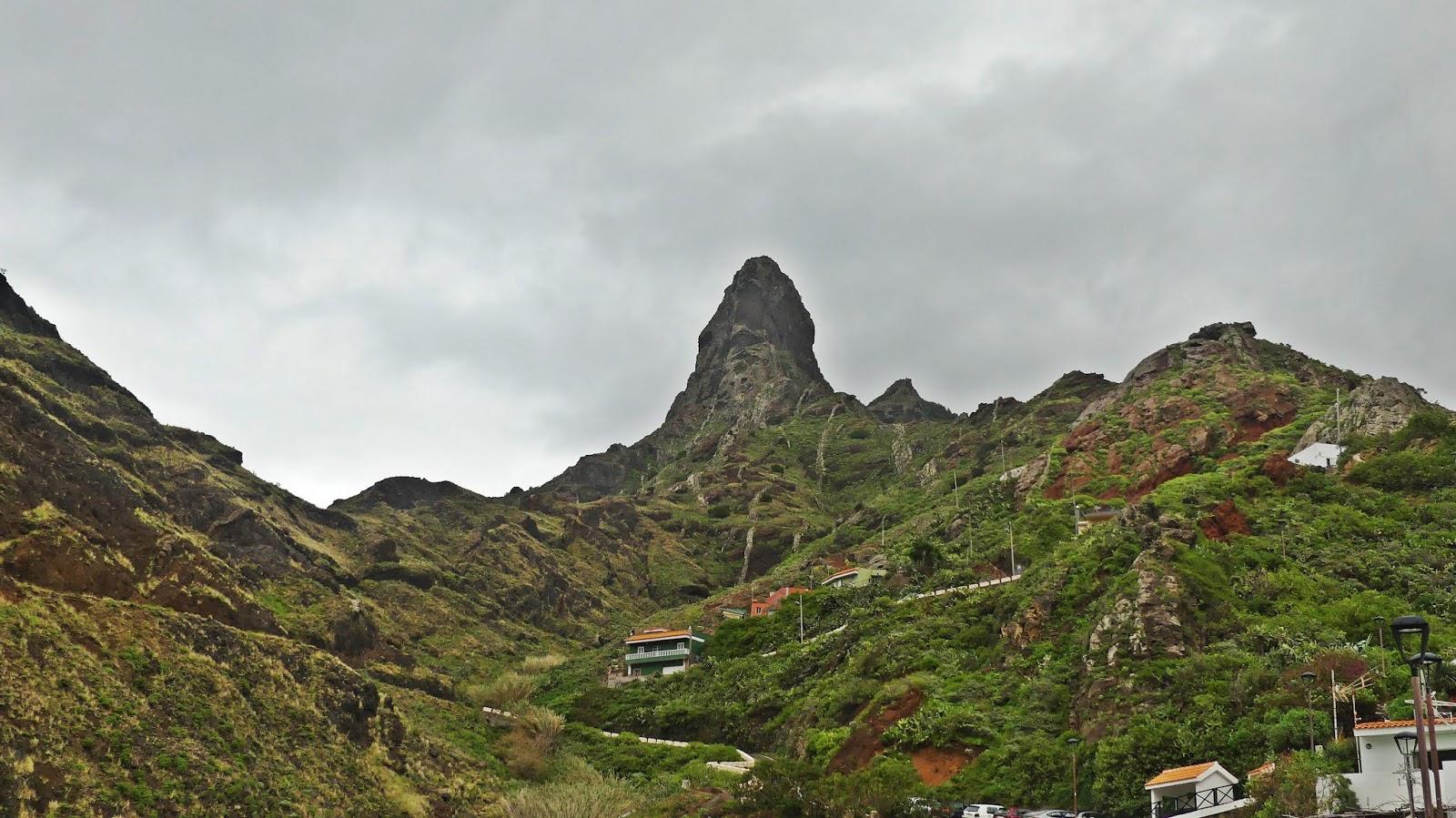 Teneryfa - najfajniejsze miejscówki poza utartym szlakiem