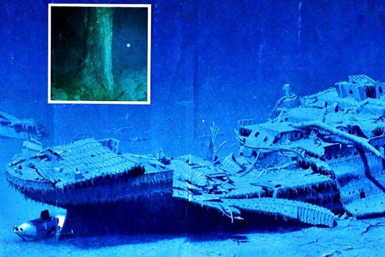2012 yılında Titanik, Unesco tarafından turistik ziyaretler ve geziler için korumaya alındı.