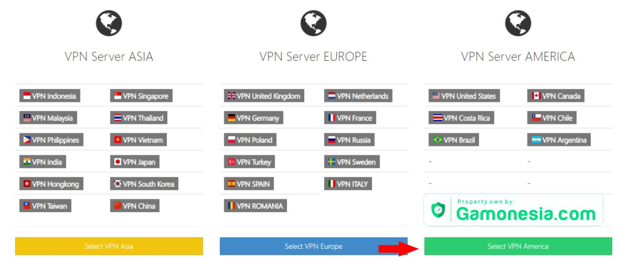 cara membuat config VPN bulit-in