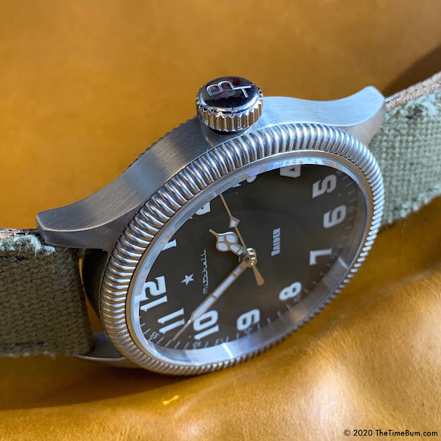 Mitchell Timepieces Raider