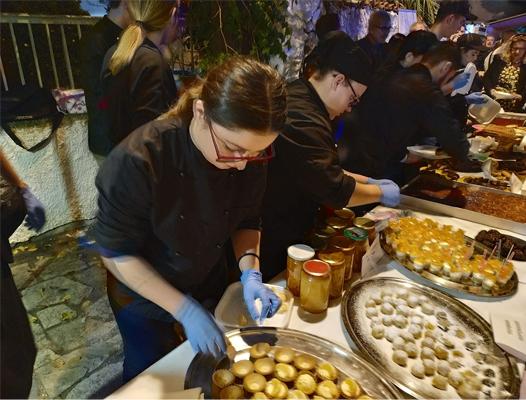 Η ΕΠΑ.Σ. Μαθητείας Αργολίδας θα μας κεράσει στο Χριστουγεννιάτικο Παζάρι Αγάπης στο Άργος