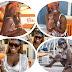 Lorna Maseko shares cruise  pictures