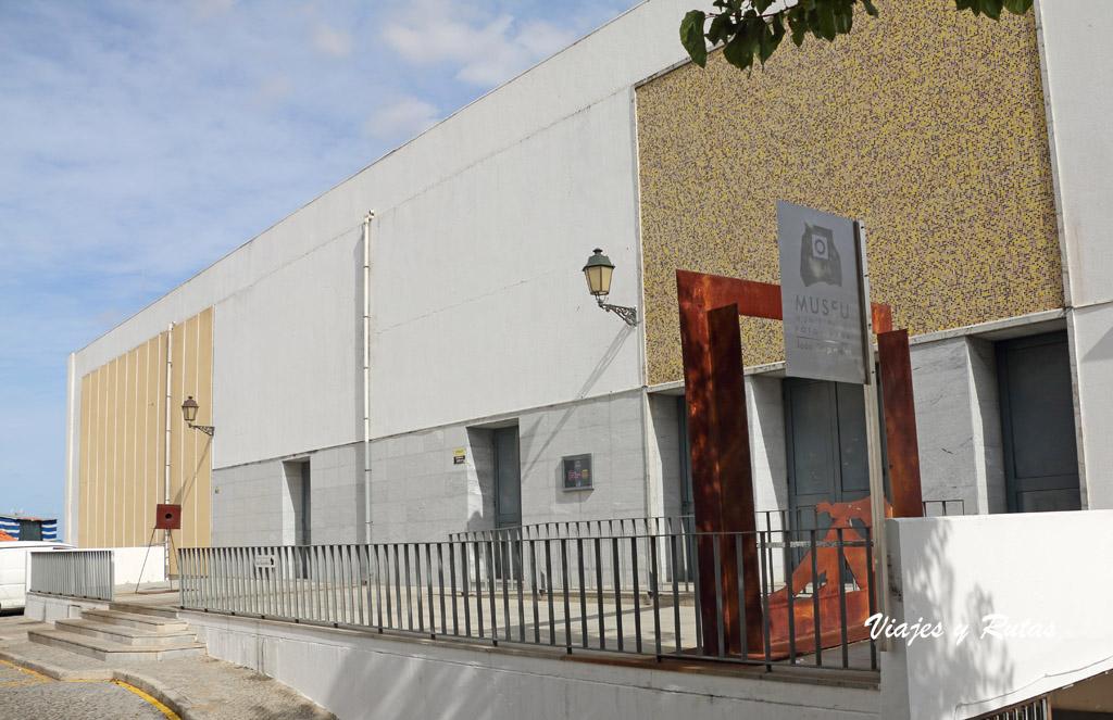 Museo de fotografía de Elvas