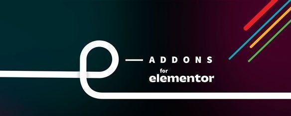 e-Creative v1.1.1 - e-Addons for Elementor