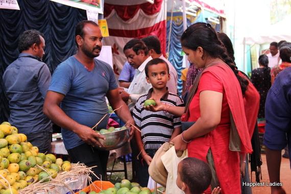 Mango Jackfruit Fest 2016 Mysore5