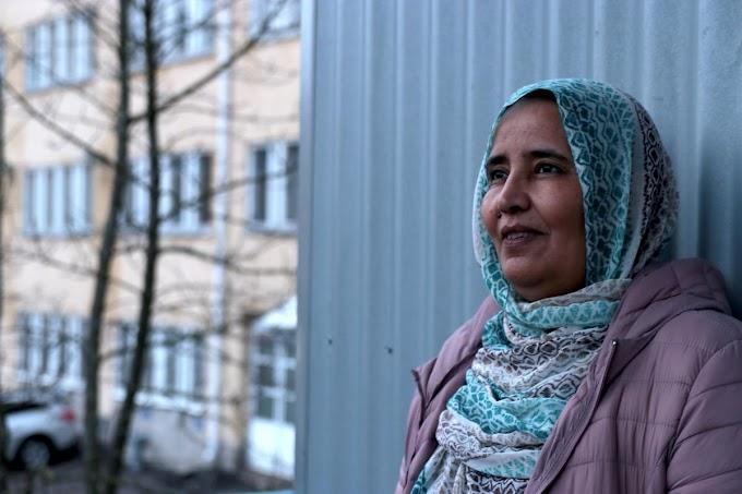 ممثلة البوليساريو بفنلندا : المجتمع الدولي مُطالب بإتخاذ إجراءات ملموسة لتنظيم إستفتاء تقرير المصير للشعب الصحراوي.