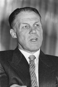 Rinus Michels - Inventor of Dutch Total football at Ajax