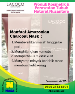 Amazonian Charcoal