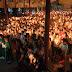 Trò hề Thánh lễ cầu nguyện cho công lý và hòa bình tại Nhà thờ Thái Hà