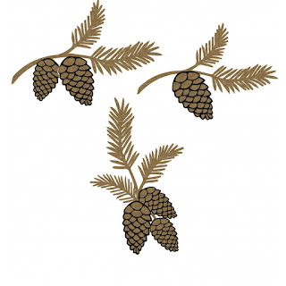 Pinecone clusters