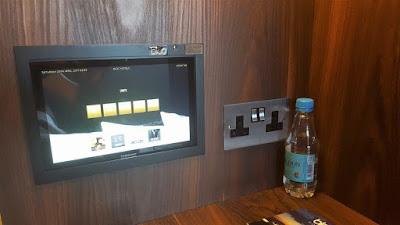 tablet bloc hotel gatwick