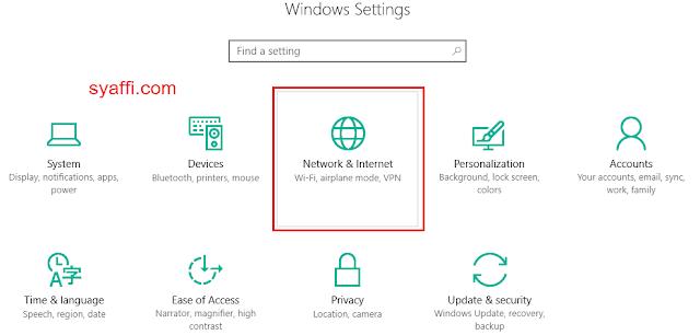 Cara Mengecek Konsumsi Data Terbanyak Pada Aplikasi di Windows 10