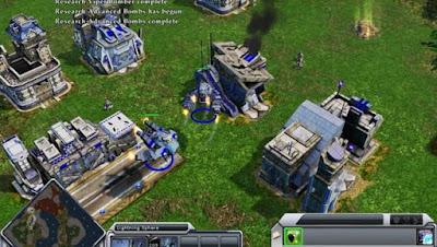تحميل و تثبيت لعبة  Empire Earth III
