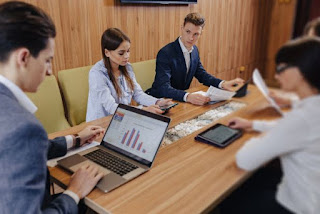 12 Meeting Tips In The Office To Run Effectively