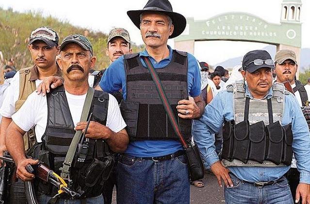 Ultima hora Muere El Dr. Mireles el líder revolucionario que se levantó en armas para crear a los autodefensas y enfrentar a Los Caballeros Templarios en Michoacán