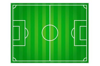 Ukuran Lapangan Sepak Bola Berdasarkan Peraturan FIFA