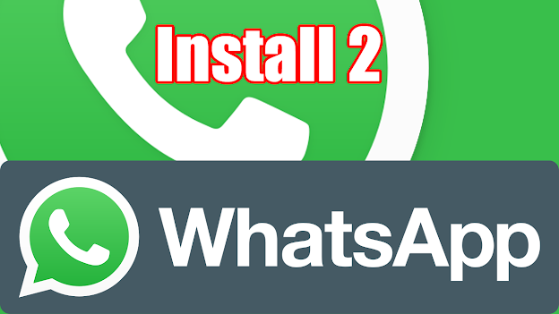 How to install 2 WhatsApp in your Android phone?
