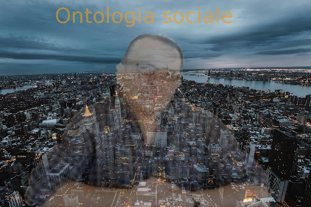 Manuel De Landa el'ontologia sociale