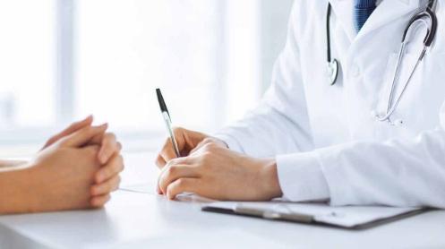 Dokter THT di Nabire