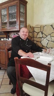 chef Rocco Pace foodfilebasilicata