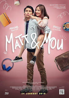 Download Matt & Mou (2019) WEBDL