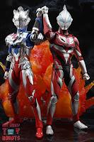 S.H. Figuarts Ultraman Z Alpha Edge 41