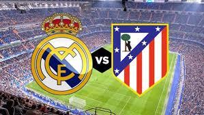 مباراة ريال مدريد واتلتيكو مدريد اليوم 12-1-2020 في نهائي كاس السوبر الاسباني