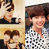 Lee Jong Suk showed off his close friendship with Kim Woo Bin, making fans jealous.