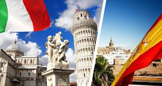Испания - Италия где СМОТРЕТЬ ОНЛАЙН БЕСПЛАТНО 6 июля 2021 года (ПРЯМАЯ ТРАНСЛЯЦИЯ)