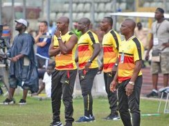 List of All Ghana Black Stars Coaches Till Date