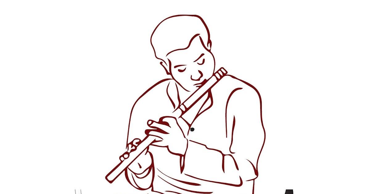 Sei Tumi Keno Eto Ochena Hole Flute Notes Flute Notation Sargam