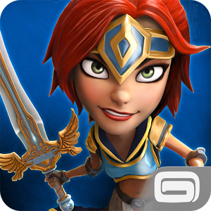 Download Kingdoms & Lords v1.5.2n Latest APK for Android