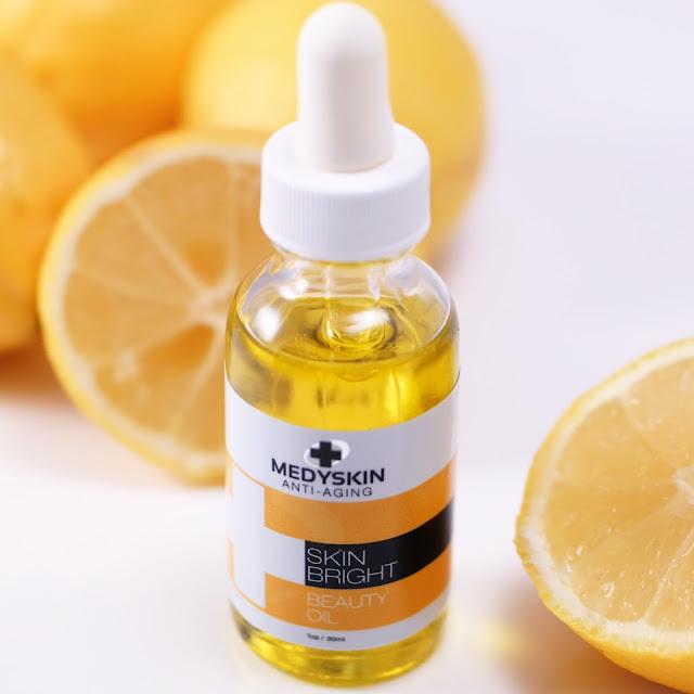 Vitamin C Öl