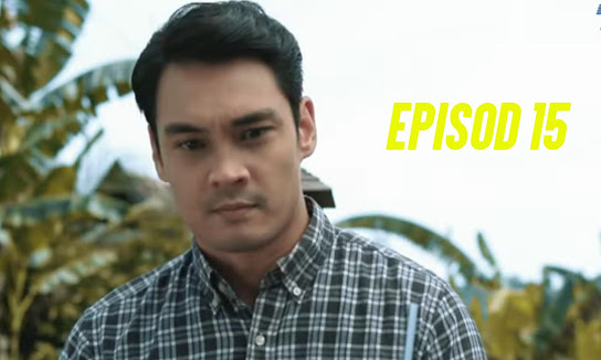 Tonton Drama Hatimu Sedingin Salju Episod 15 Full