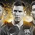 #Fútbol: Neymar-Messi-Suárez, un tridente que encandiló