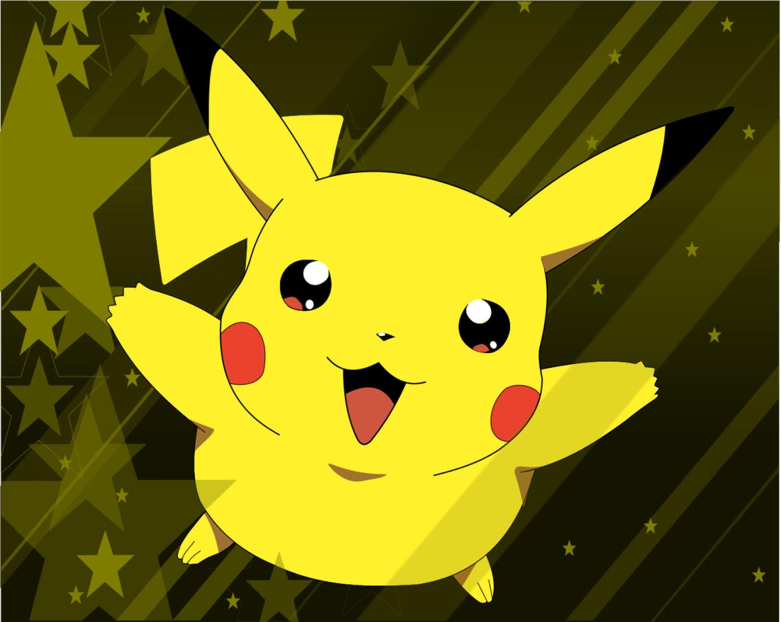 Pikachu Wallpaper | Perfect Wallpaper