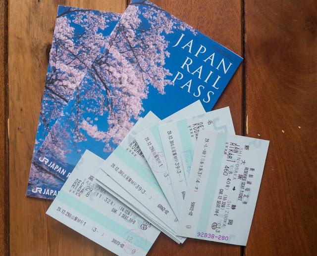 JR Pass, Solusi Trip ke Jepang Tanpa Ribet dan Efisien