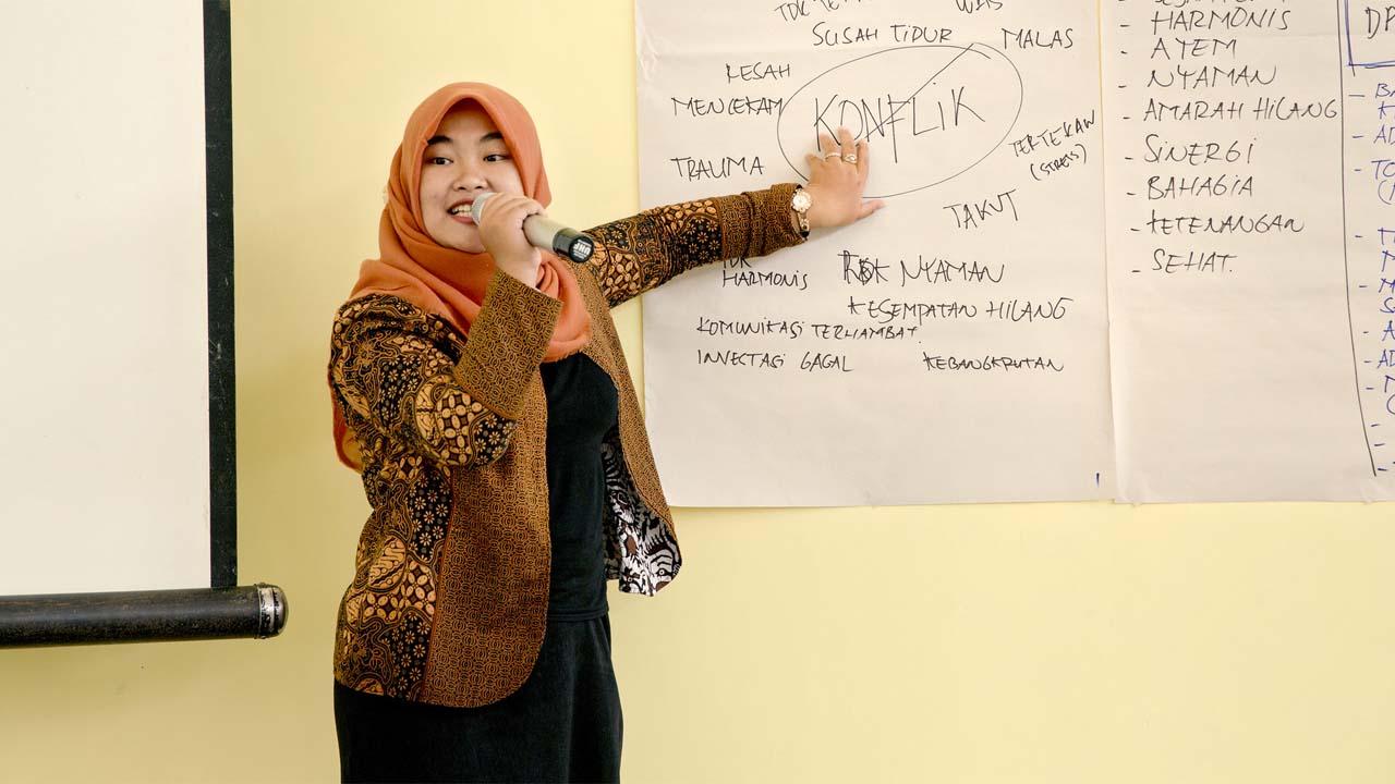 Kemenag Dorong Guru Honorer Agama Masuk Usulan PPPK Kemendikbud