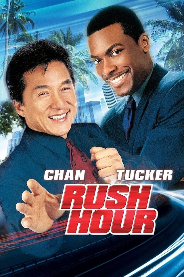 Rush Hour 1 1998  x264 720p Esub BluRay Dual Audio English Hindi THE GOPI SAHI